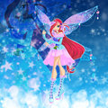 Bloom Honix - the-winx-club fan art