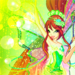Winx Club Icons - the-winx-club icon