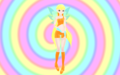 Stella Magic Winx - the-winx-club fan art