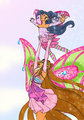 Flying Lessons - the-winx-club fan art