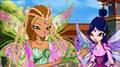 Flora and Musa~ Bloomix - the-winx-club photo