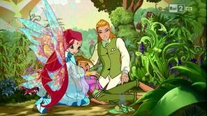 Bloom and Flora~ Season Six