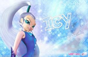 Winx club:Icy