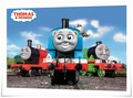 Thomas The tank  - thomas-the-tank-engine photo