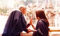 Thor and jane