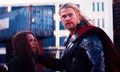 Thor and Jane