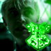Draco Malfoy - tom-felton icon