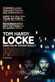 New 'Locke' Poster - tom-hardy photo