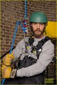 Abseiling training course with the Royal Marines - tom-hardy photo