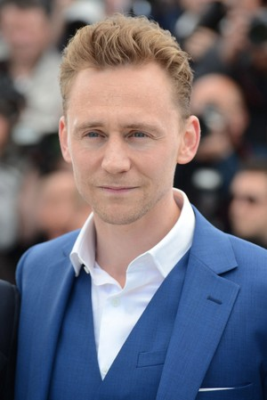 Tom attends 'Only প্রেমী Left Alive' Photocall - Cannes 2013