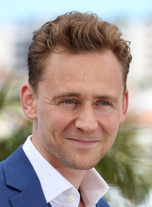 Tom attends 'Only 爱人 Left Alive' Photocall - Cannes 2013