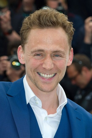 Tom attends 'Only Lovers Left Alive' Photocall - Cannes 2013