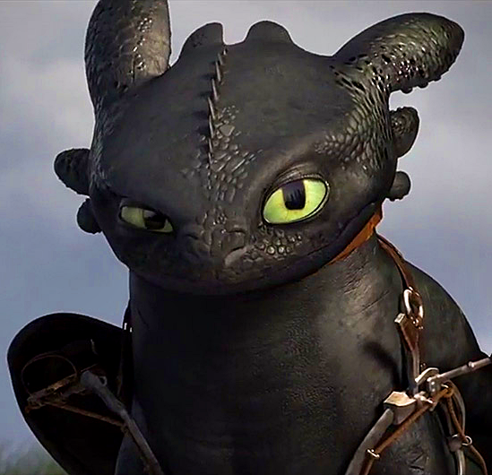 Toothless Wallpaper: Toothless The Nightfury Images Toothless HTTYD 2 Wallpaper