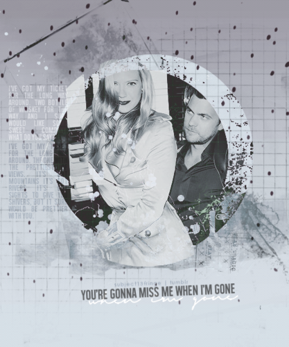 Anna Torv and Joshua Jackson wallpaper called Torvson (Anna Torv x Joshua Jackson)