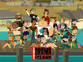 i dont care - total-drama-island photo
