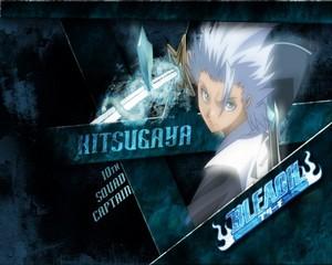 Toushiro Hitsugaya
