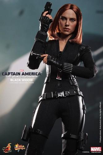 Captain America The Winter Soldier  Wikipedia