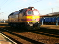 M62M-008-Rail Polska company - trains photo