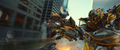Bumblebee from Transformers: Age of Extinction - Official Trailer - transformers photo