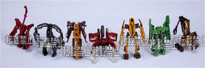 Age of Extinction Constructicons