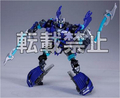Age of Extinction Jolt  - transformers photo