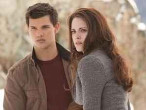 Jake and Bella