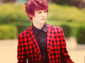 L.joe of Teen Top - ulzzang-world photo