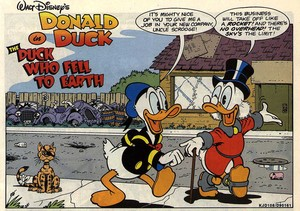 Don Rosa Comic Page