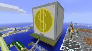 Scrooge's Money Bin 2