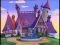 Scrooge's Mansion