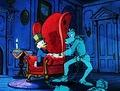 A Рождество Carole - Scrooge