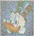 Mosaic Scrooge