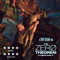 Christoph Waltz in Terry Gilliam's 'The Zero Theorem'