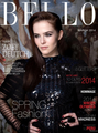 Zoey for Bello Magazine - vampire-academy photo
