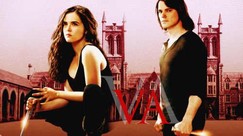 Vampire Academy wallpaper probably with tights, a well dressed person, and a legging titled Vampire Academy wallpaper
