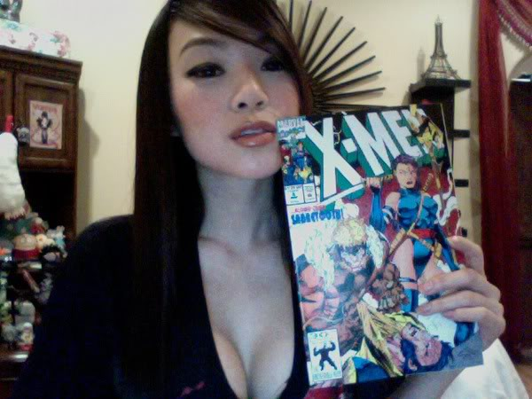 Vampy Bit Me Images VampyBitMe Successivo To Psylocke Xmen Comic Wallpaper And Background Photos