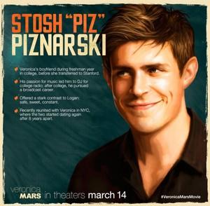 """Stosh """"Piz"""" Piznarski Info"""