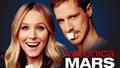 Kristen Bell and Jason Dohring - veronica-mars wallpaper