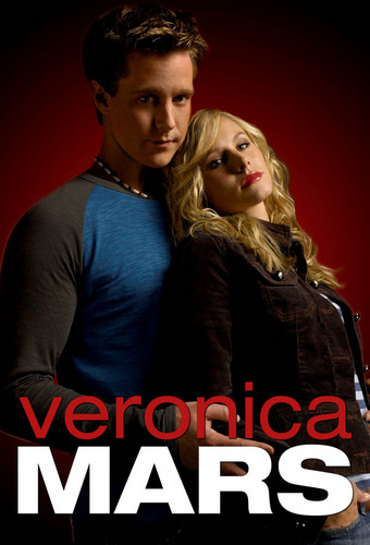 Veronica Mars achtergrond probably with a portrait titled Veronica Mars Poster