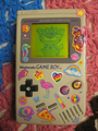 Nintendo Game Boy - video-games photo