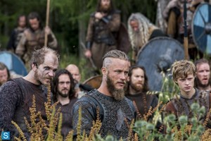 Vikings - Episode - 2.03 - Treachery