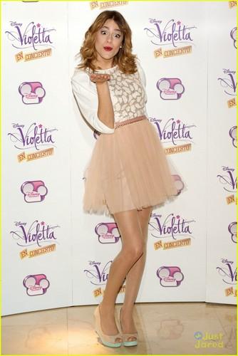 Violetta Liebhaber Bilder Violetta 2 Hd Hintergrund And