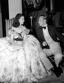 Vivien Leigh & Leslie Howard