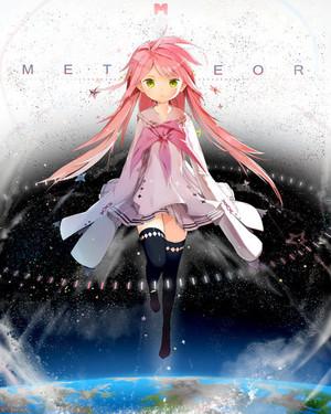 Meteor par Miku
