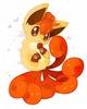 Vulpix, Pokemon