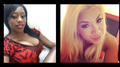 Diva Selfies - Naomi and Rosa Mendes - wwe-divas photo