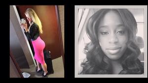 Diva Selfies - Summer Rae and Naomi