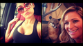 Diva Selfies - Nikki Bella and Natalya - wwe-divas photo