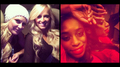 Diva Selfies - Renee Young,Summer Rae and Naomi - wwe-divas photo