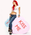 WWE Diva Eva Marie - wwe-divas photo